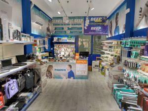 Visita la nostra botiga física